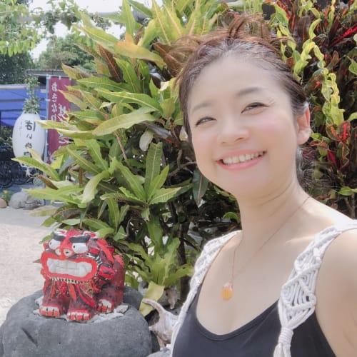 色んなシーサーがいて可愛くて欲しくなりました😊 | 石垣島での客船ダイヤモンド・プリンセス