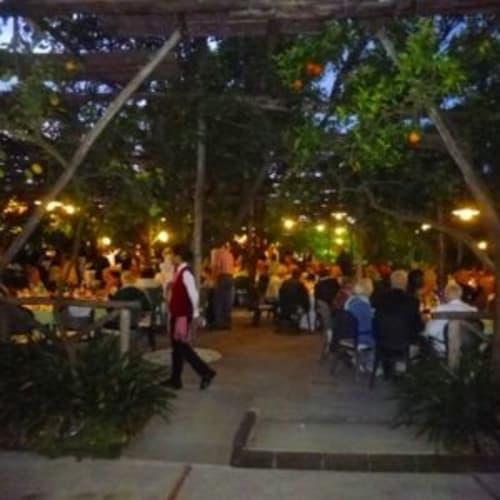 ソレントでの船主催のパーティ | ソレント