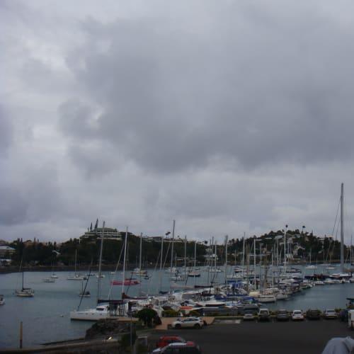21日ヌメア | ヌメア(フランス領ニューカレドニア)