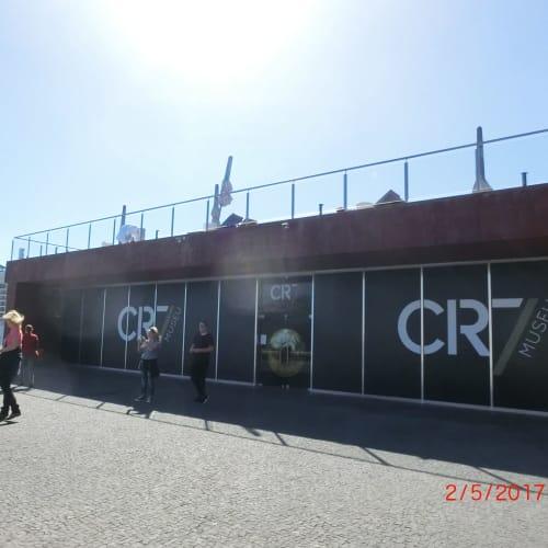 マラガ島 クリスチアーノロナウドミュージアム | マラガ