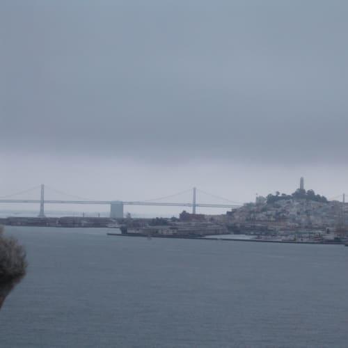 入港 サンフランシスコ | サンフランシスコ(カリフォルニア州)