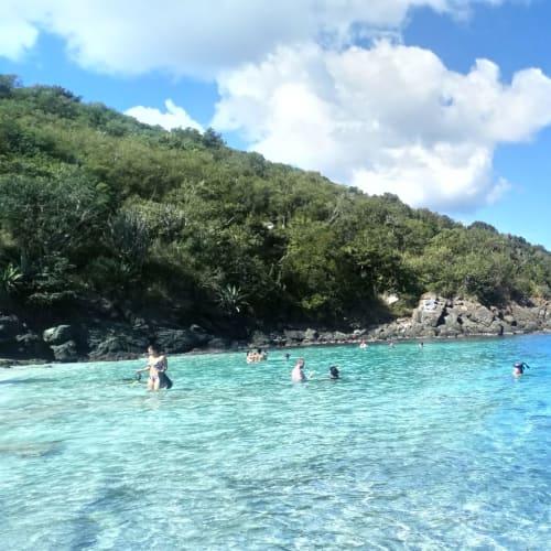 セントトーマス | シャーロット・アマリー(セント・トーマス島)