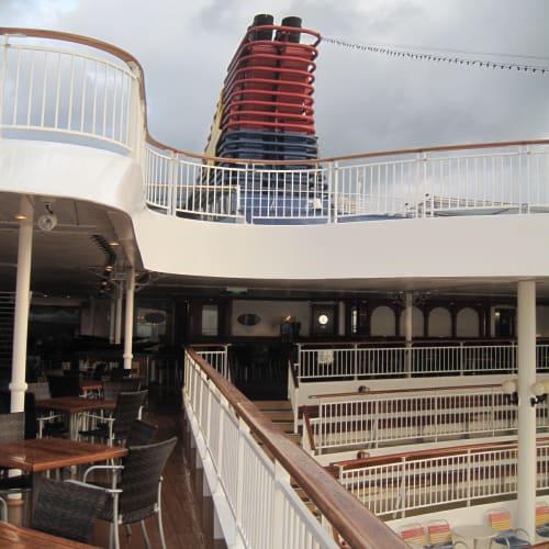 客船スーパースター・ヴァーゴの船内施設