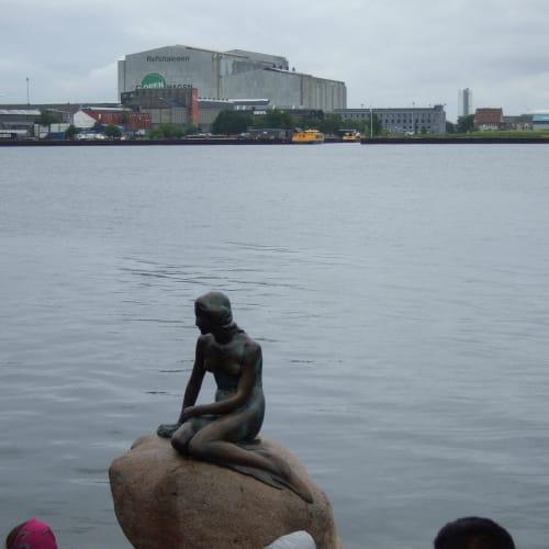 Day1#コペンハーゲン#人魚姫 | コペンハーゲン