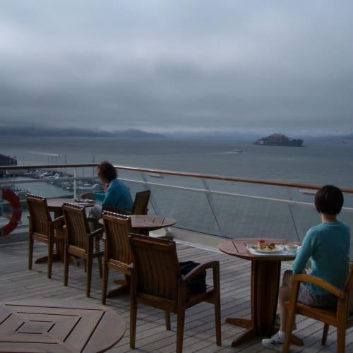 アルカトラズ島 サンフランシスコ | サンフランシスコ(カリフォルニア州)