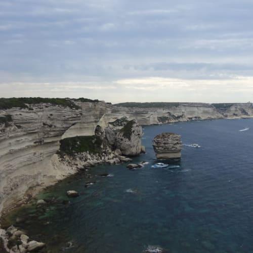 ボニファシオ(コルシカ島)