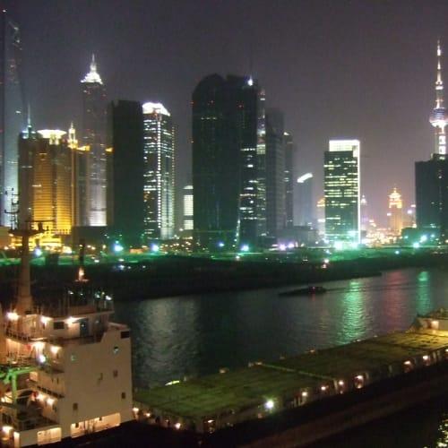 上海   上海