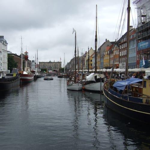 Day1#コペンハーゲン#ニューハウン | コペンハーゲン