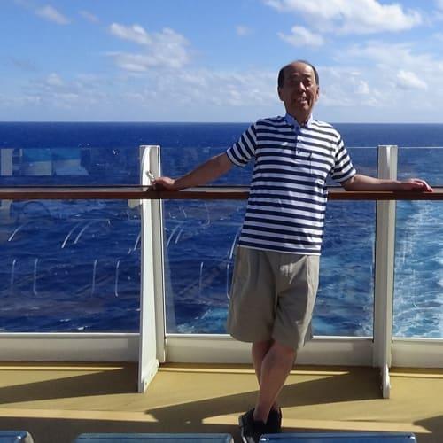 客船オアシス・オブ・ザ・シーズの乗客、船内施設