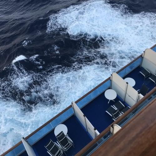 波高し | 客船ダイヤモンド・プリンセスの客室