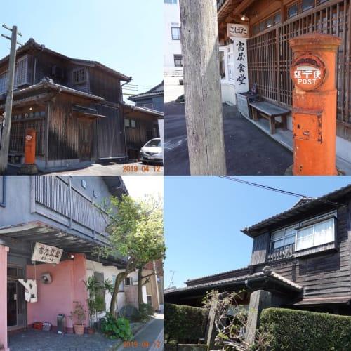 富屋旅館 | 長崎