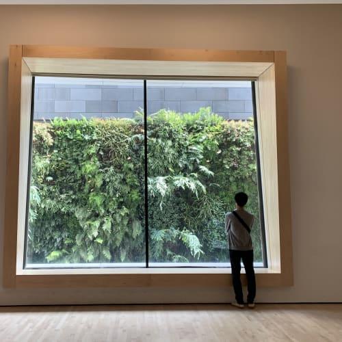 サンフランシスコ  MOMA美術館 | サンフランシスコ(カリフォルニア州)