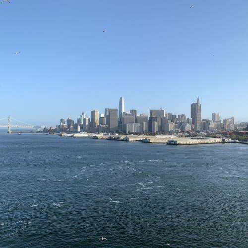 サンフランシスコ(カリフォルニア州)