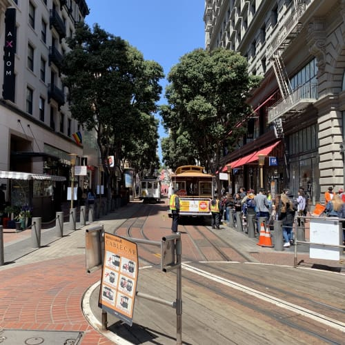 サンフランシスコ | サンフランシスコ(カリフォルニア州)