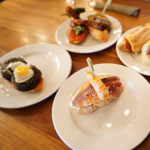 野菜、肉、魚介何でも揃っていて美味しい!   パルマ・デ・マヨルカ(マヨルカ島)