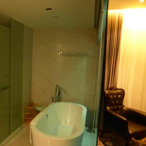 上海の滞在先ホテルメトロポーロ上海 一泊1万円ほど | 上海