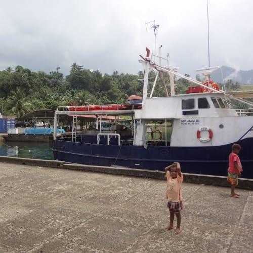 アロタウ (パプアニューギニア)    アロタウ