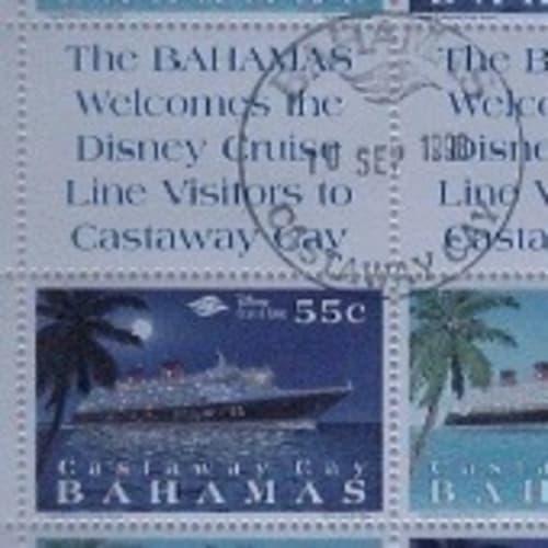 キャスタウェイ・ケイで売られていた切手 | キャスタウェイ・ケイ
