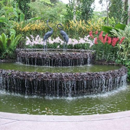 園内は満足出来るものでした | シンガポール