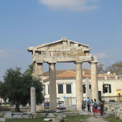 アテネの観光 | ピレウス(アテネ)