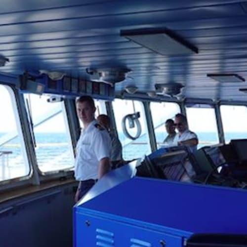客船スター・レジェンドのクルー、アクティビティ