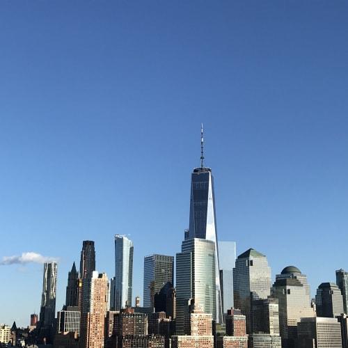 NY マンハッタン | ケープ・リバティ(ニューヨーク)