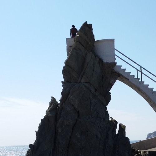 サンルーカス岬