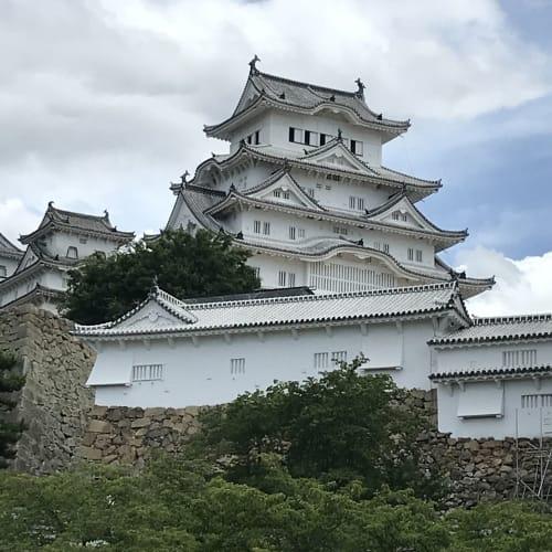 姫路城 | 姫路