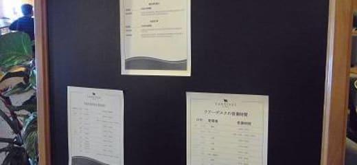 2013GW サン・プリンセス日本発着クルーズ乗船記 第二日 その4 夕食まで