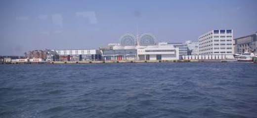 2013GW サン・プリンセス日本発着クルーズ乗船記 第七日 その7 博多観光その4