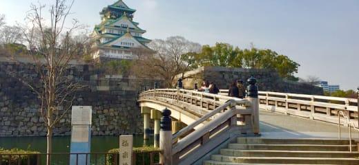 ダイヤモンドプリンセス 大阪城4