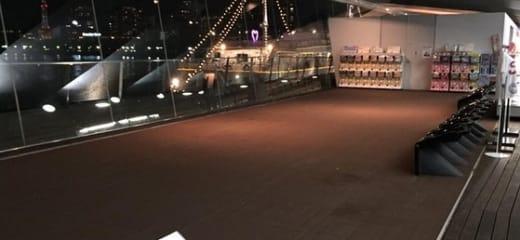 船の絵画展終了のお知らせとお詫び
