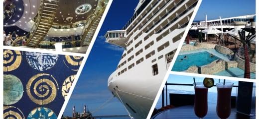 【スプレンディダ】船内の備品から考察する、持っていくべきもの