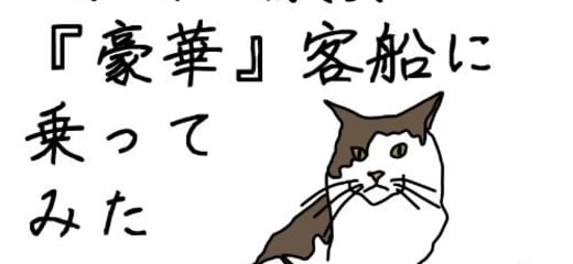 3泊4日で1万円の激安『豪華』客船に乗ってみた(後編)<MSCスプレンディダ乗船記>