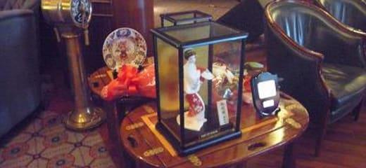 2013GW サン・プリンセス日本発着クルーズ乗船記 第七日 その3 寄港歓迎セレモニー