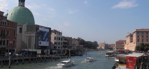 ロイヤルカリビアン スプレンダー・オブ・ザ・シーズ 東地中海クルーズ~2日目~ベネチア