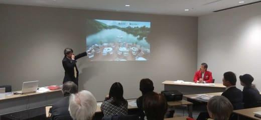 地中海  ドナウ河クルーズ 美食家の集い 開催しました。