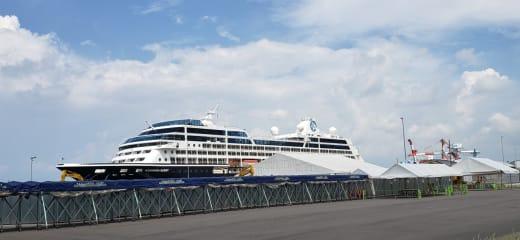 アザマラクエスト日本周遊乗船記6-アメージングなアザマライベントの数々