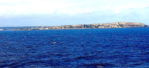クルーズでの緊急搬送の一例-MSCマニフィカ 地中海クルーズの場合