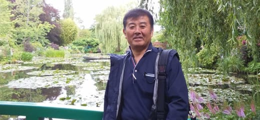 日本で楽しむ海外文化 クロード・モネ編