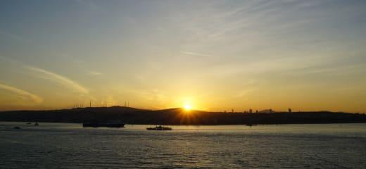 【エーゲ海クルーズ】クイーン・ヴィクトリア イスタンブール到着 帰国の途へ&お土産大公開 9&10日目