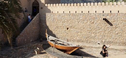 プルマントゥール・ホライズン乗船記−【寄港地観光編】エキゾチックな異世界体験(1)