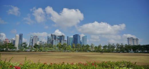 【シンガポール&マレーシアクルーズ】ボイジャー・オブ・ザ・シーズ 前後泊なし!弾丸クルーズに挑戦 1日目&2日目:前半