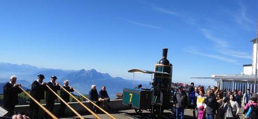 スイス グリンデルワルドで暮らす様に旅をする2018 「帰国報告会」開催のお知らせ