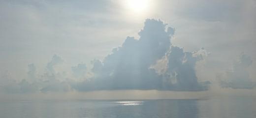 【シンガポール&マレーシアクルーズ】ボイジャー・オブ・ザ・シーズ ジョージタウン(ペナン島)入港 3日目:前半