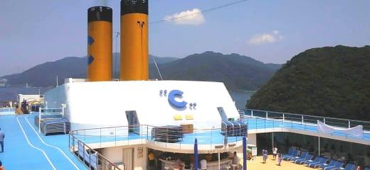 クルーズセミナー2019in京都舞鶴港にて講演いたします