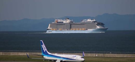 今、日本に必要なのは港ではなくフライ&クルーズハブ拠点
