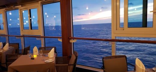 アザマラクエスト日本周遊乗船記2‐船内注目ポイントご案内