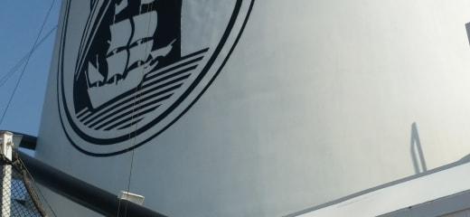 ホーランドアメリカフォーレンダム乗船記—大人エレガントなプレミアム船