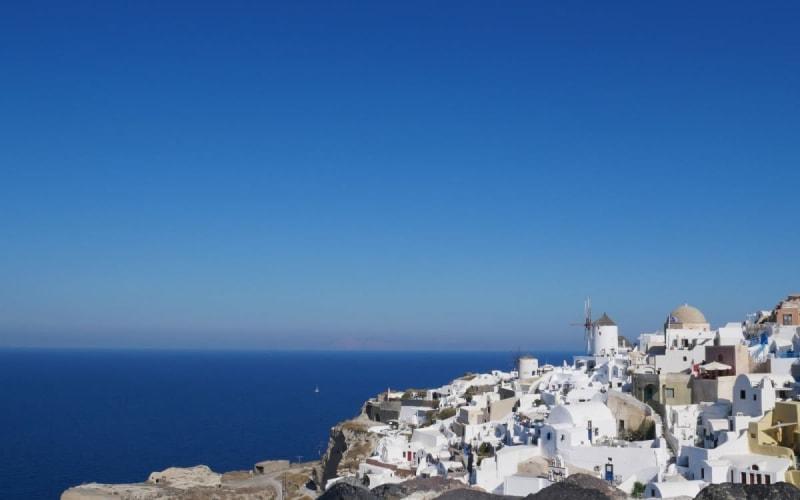 地中海を旅行するのにクルーズがオススメな理由